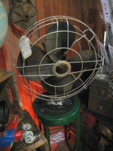 vintagelancaster fan