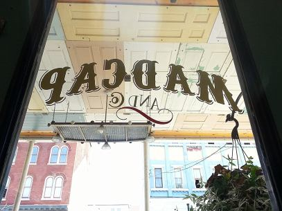 Madcap & Co., featuring exceptional handmade and vintage goods, will open Friday, Sept. 4, 2015, in the heart of downtown's shopping district, the 300 Block of North Queen Street.